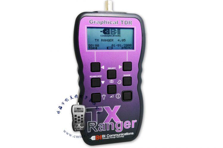 TX Ranger电缆故障分析仪