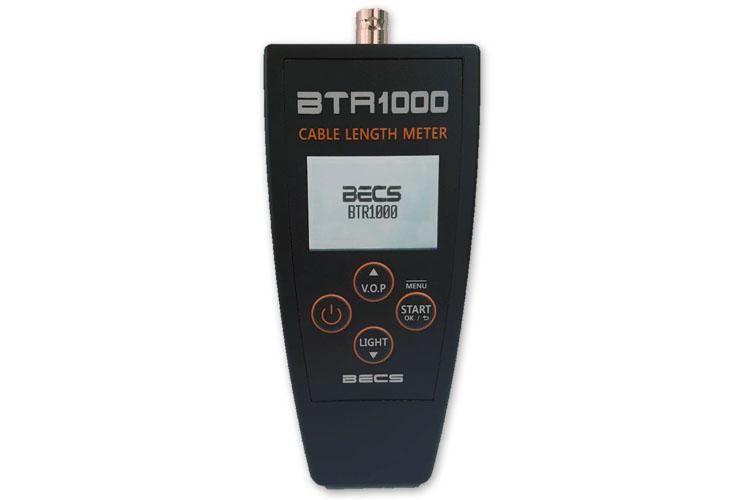 BTR1000高精度TDR电缆长度测量仪