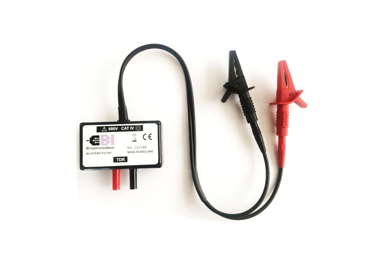 BF1过滤器 低压带电线路电缆在线测试组件