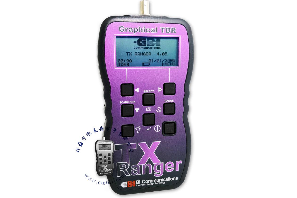 TX Ranger电缆故障定位仪