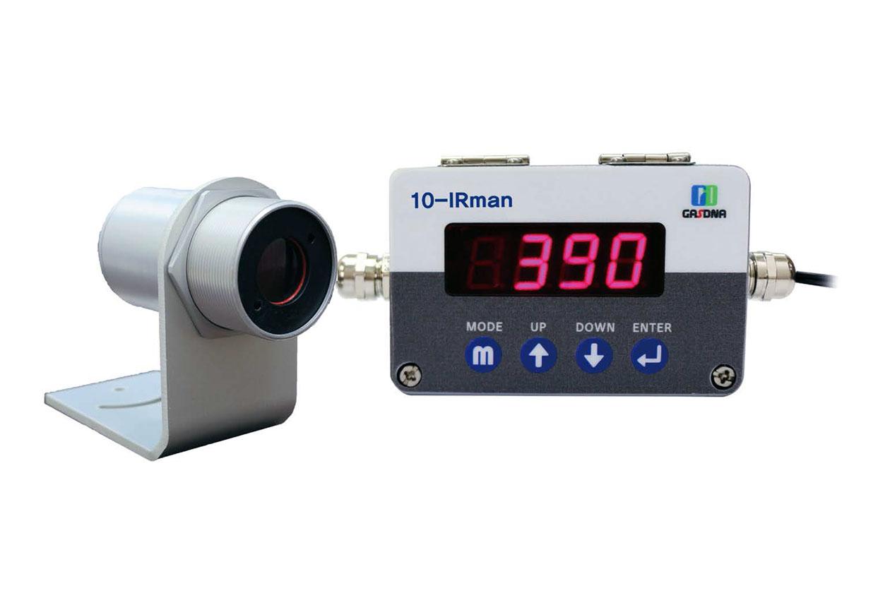 10IRman在线红外测温仪