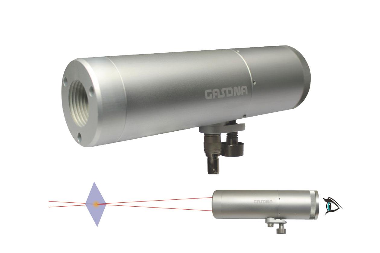 IR-View双色红外测温仪(聚焦透镜)