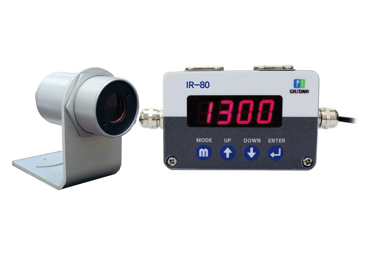 IR80在线红外测温仪