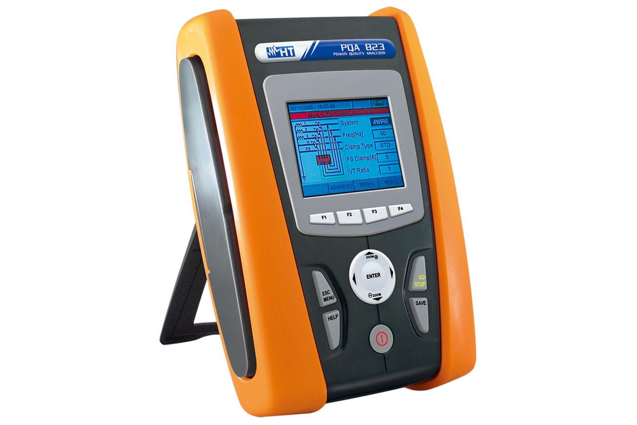 PQA823电力质量分析仪