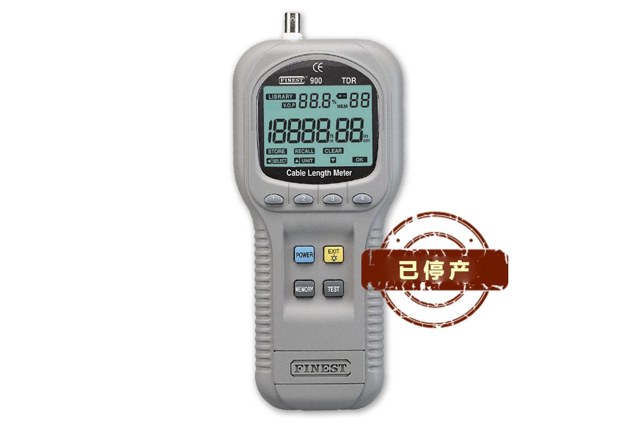 F900电缆长度测量|断点/短路点定位仪
